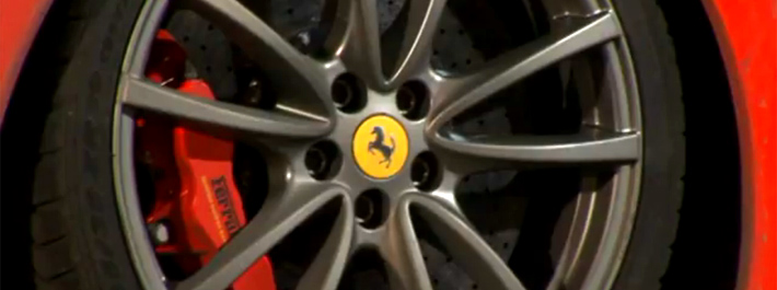 Ferrari Tribute to Mille Miglia 2010 - # 6